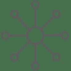 Centralisation logo