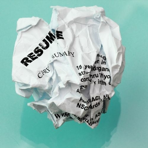 resume 1 - COVID 19 Staff shortages – Do you need to update your recruitment and training to cope?